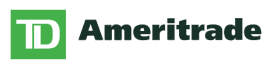 TD Ameritrade logo - click to go to their website
