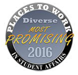 Most Promising Places to Work in Student Affairs