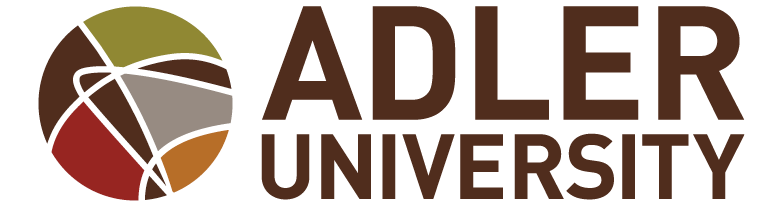 Go to Adler University's website