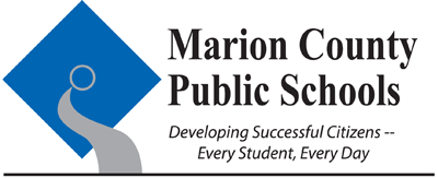Website Sponsor - Marion County Public Schools - click to go to their website
