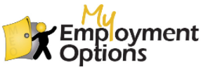 My Employment Options Logo - click to visit their website