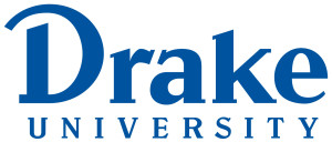 Go to Drake University's Logo - click to go to their website