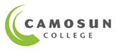 Camosun College logo - click to open web site