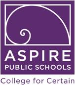 Aspire Public Schools Logo