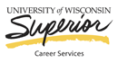 UW-Superior Logo - click to go to school's website