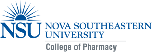 Go to the Nova Southeastern University College of Pharmacy's website