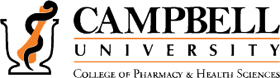 Go to the Campbell University's Pharmacy website