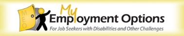My Employment Options Logo