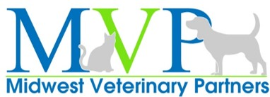 Midwestern Veterinary Partners Logo