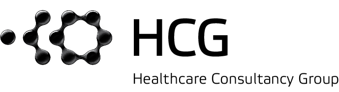 Healthcare Consultancy Group Logo - click to go to website