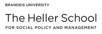 Go to the The Heller School website