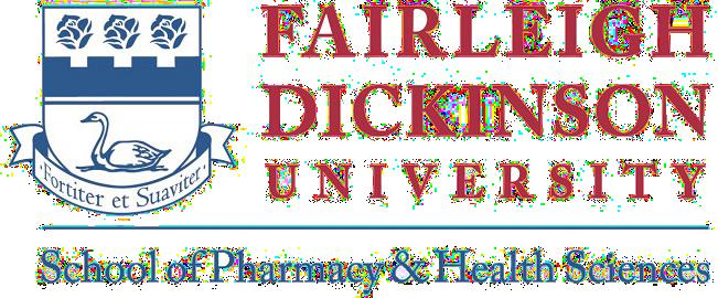 Go to FDU's School of Pharmacy website