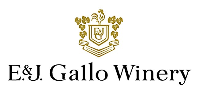 E&J Gallo Winery Logo - click to visit their website