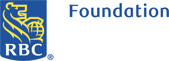 RBC Foundation logo - click to open web site