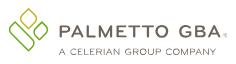 Palmetto GBA Logo